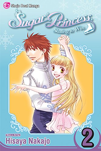 Sugar Princess Book 2 cover