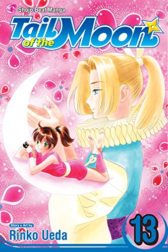Tail of the Moon Book 13 cover