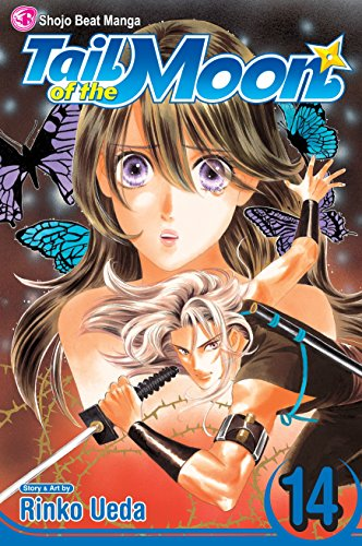 Tail of the Moon Book 14 cover