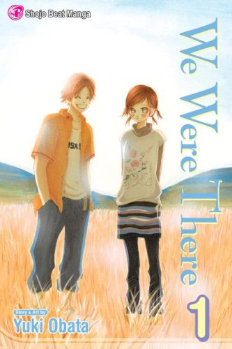 We Were There Book 1 cover
