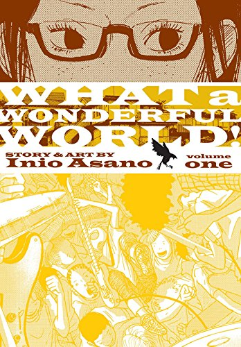 What a Wonderful World Book 1 cover