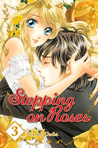 Stepping on Roses Book 3 cover