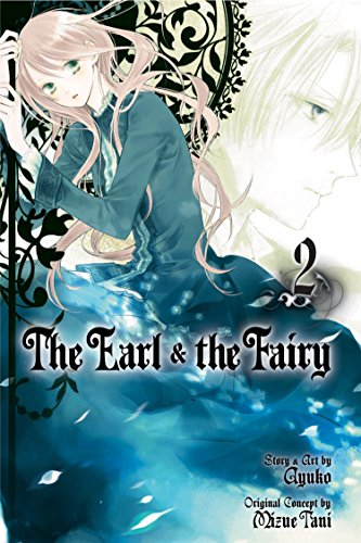 Earl and the Fairy #2