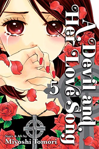 A Devil and Her Love Song Book 5 cover