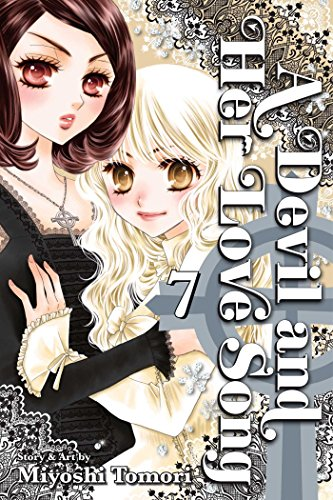 A Devil and Her Love Song Book 7 cover