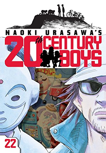 20th Century Boys Book 22 cover