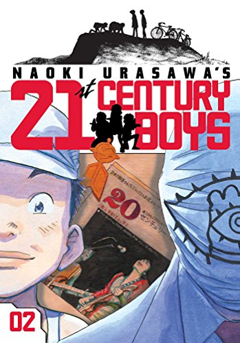 21st Century Boys Book 2 cover