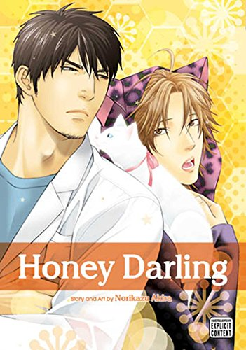 Honey Darling cover