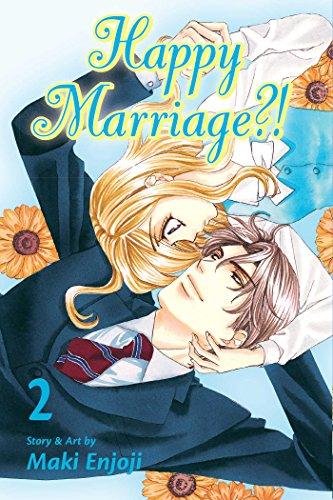 Happy Marriage?! Book 2 cover