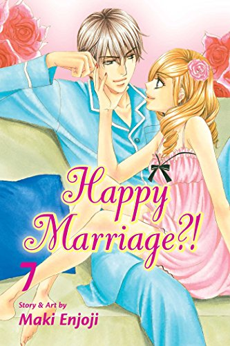 Happy Marriage?! Book 7 cover