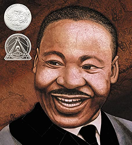 [Martin's Big Words: the Life of Dr. Martin Luther King, Jr.]