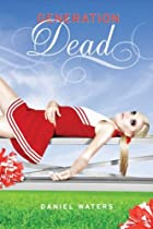 Generation Dead (Generation Dead, #1) par Waters