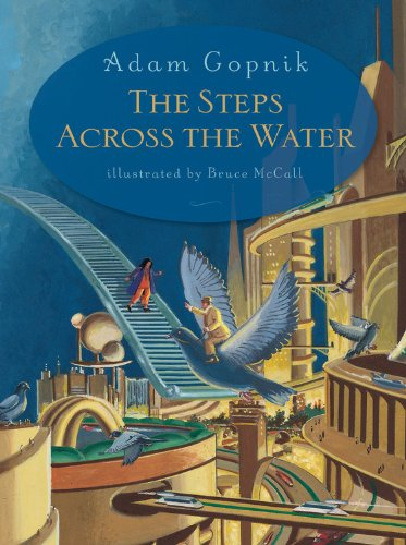The Steps Across the Water
