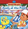 Tools at the Pool (Handy Manny)