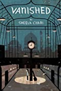 Vanished by Sheela Chari