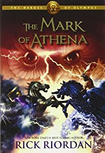 The Mark of Athena by Rick Riordan reviewed at SFSignal.com