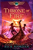 2. The Throne of Fire