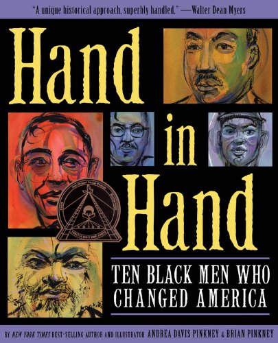 [Hand in Hand: Ten Black Men Who Changed America]