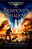 3. The Serpent's Shadow