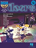 Drum Play-Along Volume 14 The Doors Drums Book/Cd (Hal Leonard Drum Play-Along)