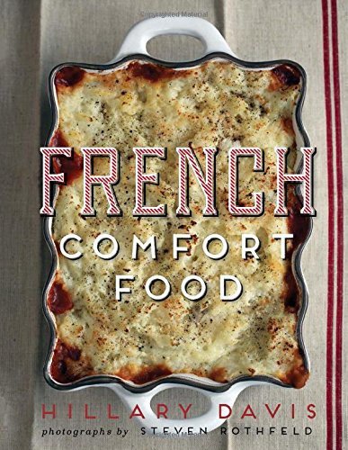 PDF French Comfort Food