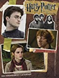 Buy Harry Potter Weekly 2012 Engagement Calendar