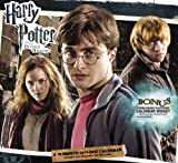 Buy Harry Potter and the Deathly Hallows 2012 Wall Calendar