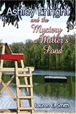 Ashley Enright and the Mystery at Miller's Pond