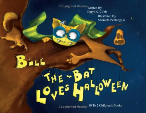 Picture Books Halloween Books For Kids Libguides At Huntsville