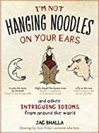 cover of I'm Not Hanging Noodles on Your Ears