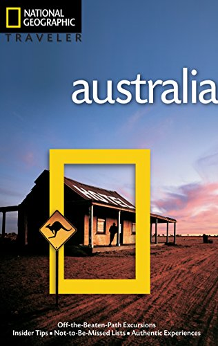 National Geographic Traveler: Australia, 5th Edition - Roff Martin Smith