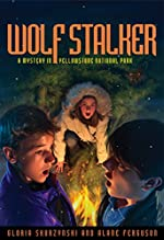 Wolf Stalker by Gloria Skurzynski and Alane Ferguson
