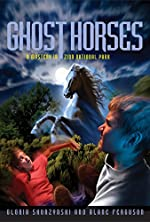Ghost Horses: A Mystery in Zion National Park
