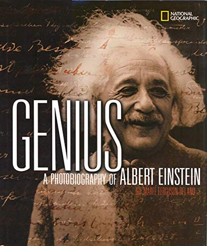 [Genius: A Photobiography of Albert Einstein]
