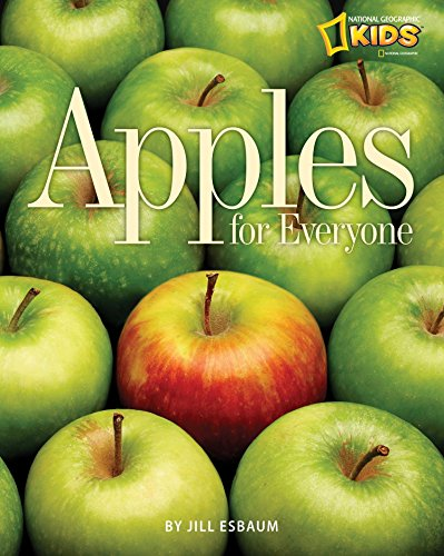 Apples for Everyone (Picture the Seasons) - Jill Esbaum