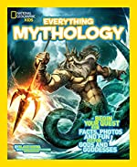 Everything Mythology by Blake Hoena