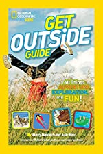 Get Outside Guide by Nancy Honovich and Julie Beer