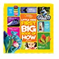National Geographic Little Kids First Big Book of How...