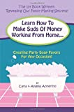 Learn How To Make Suds Of Money Working From Home...