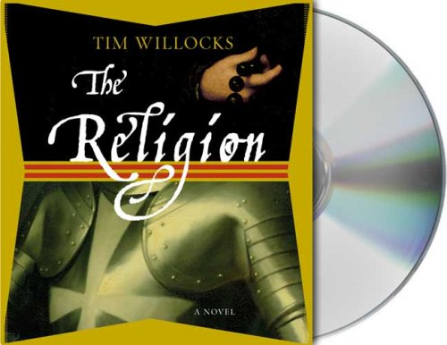 The Religion: A Novel