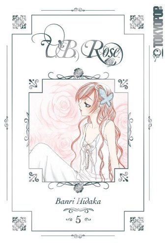 V.B. Rose Book 5 cover