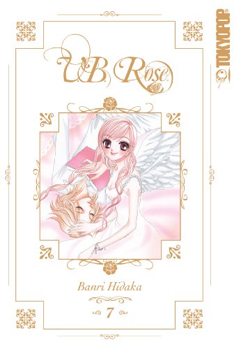 V.B. Rose Book 7 cover