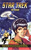 The Manga, Volume 2: Kakan ni Shinkou (Star Trek)