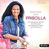 Devotions from Priscilla Shirer - Audio CD Volume 1