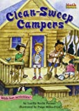 Clean-Sweep Campers (Math Matters)