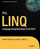 Pro LINQ: Language Integrated Query in C? 2010