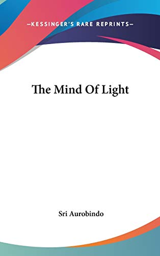 The Mind Of Light