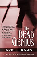 The Dead Genius by Axel Brand