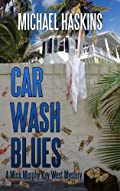 Car Wash Blues by Michael Haskins