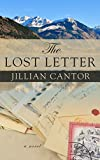 The Lost Letter (Wheeler Publishing Large Print Hardcover)